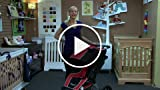 Features and Review of the Baby Jogger Summit XC Stroller...