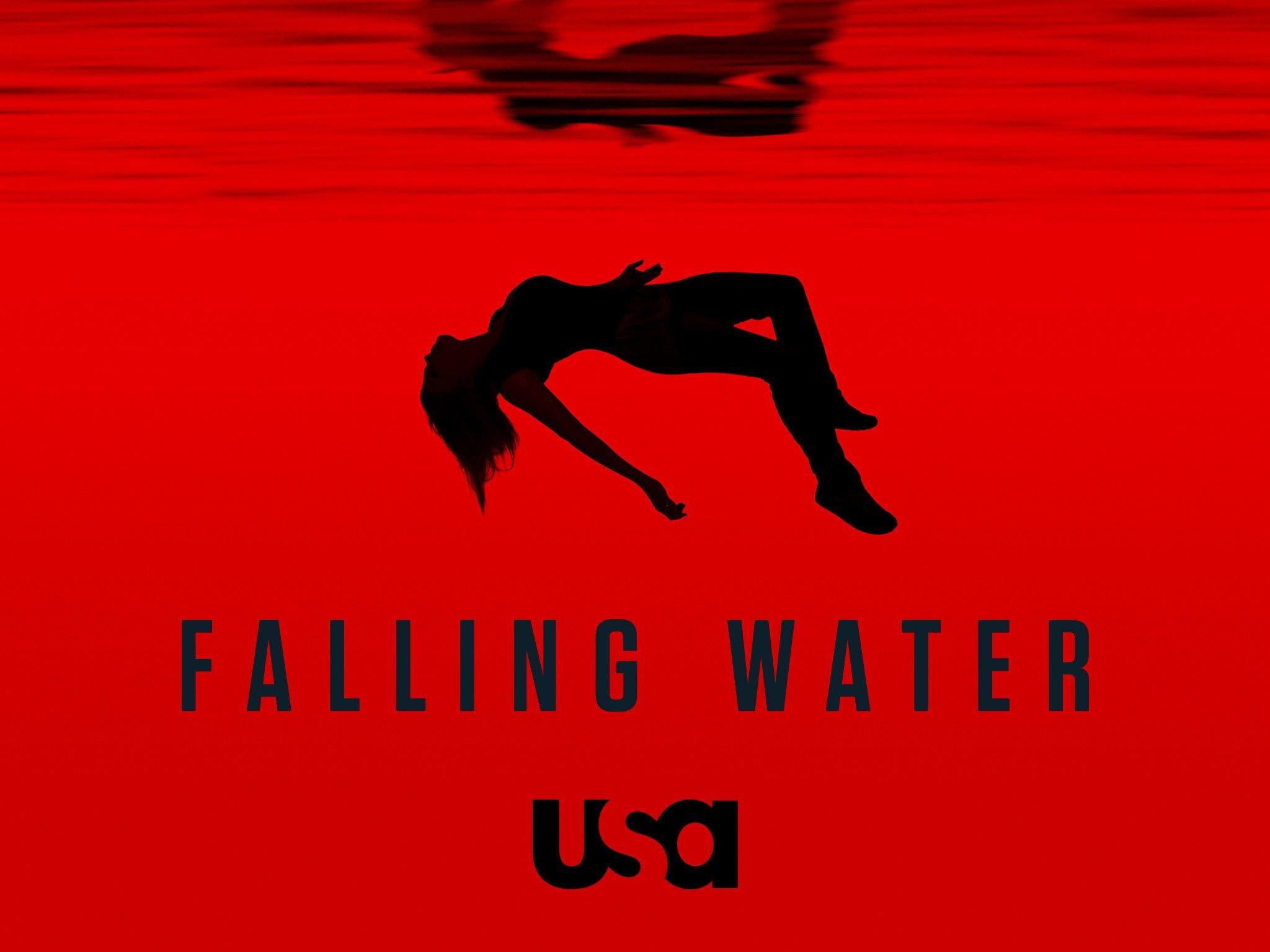 Falling Water, Season 2 - Season 2