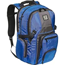 Ful Unisex Adult Tennman Laptop Backpack