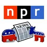 NPR News Politics Podcaster