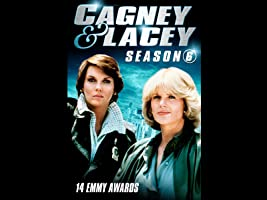 Cagney & Lacey Season 6