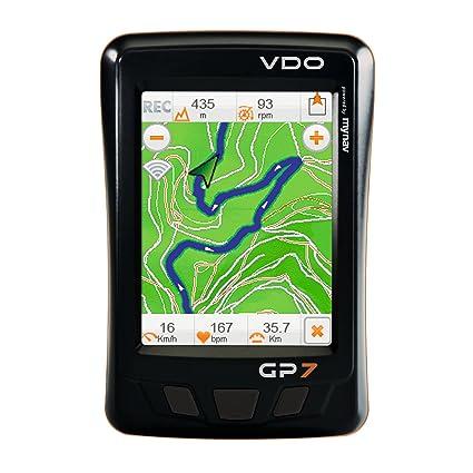 VDO GP7 Transalp