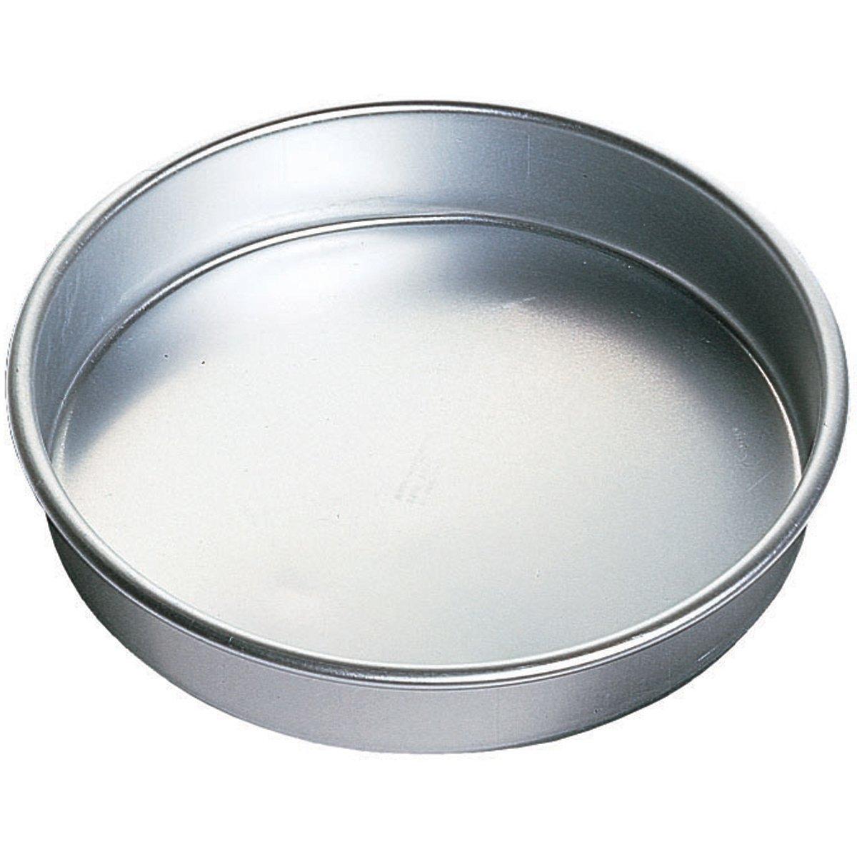 Wilton Aluminum Performance 6 8 10 12 14 16 Inch Round Pans