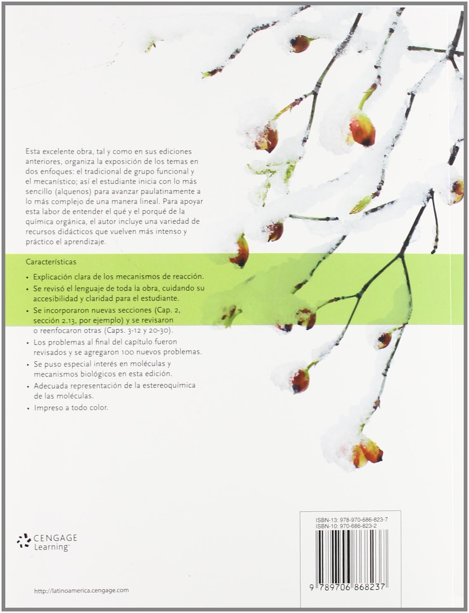 Quimica Organica Mcmurry Quimica Organica Organic