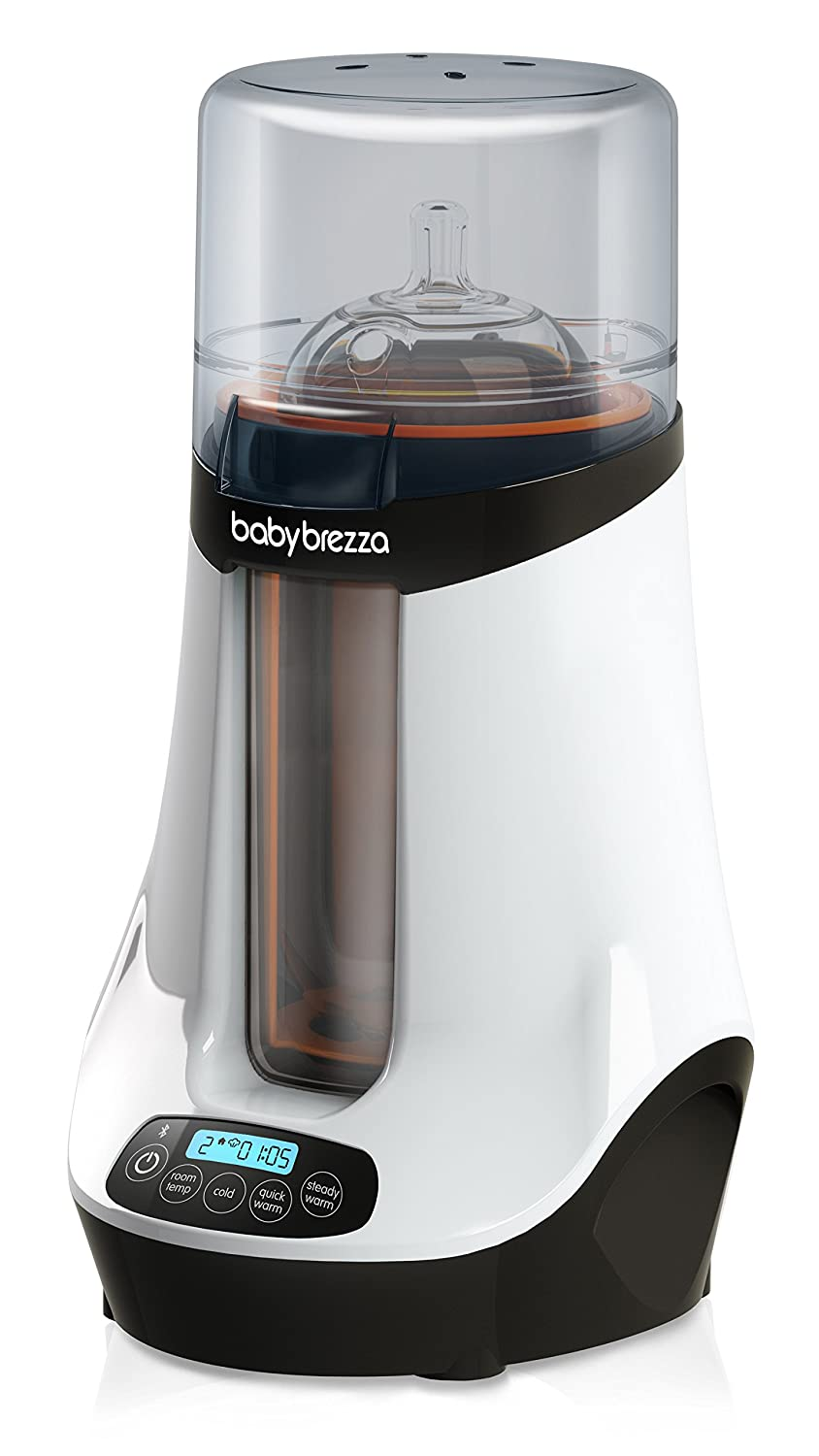 Baby Brezza Safe & Smart Bottle Warmer