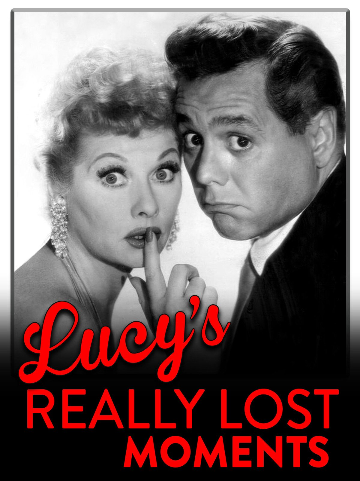 Lucy's Really Lost Moments