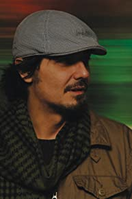 Image of Amon Tobin