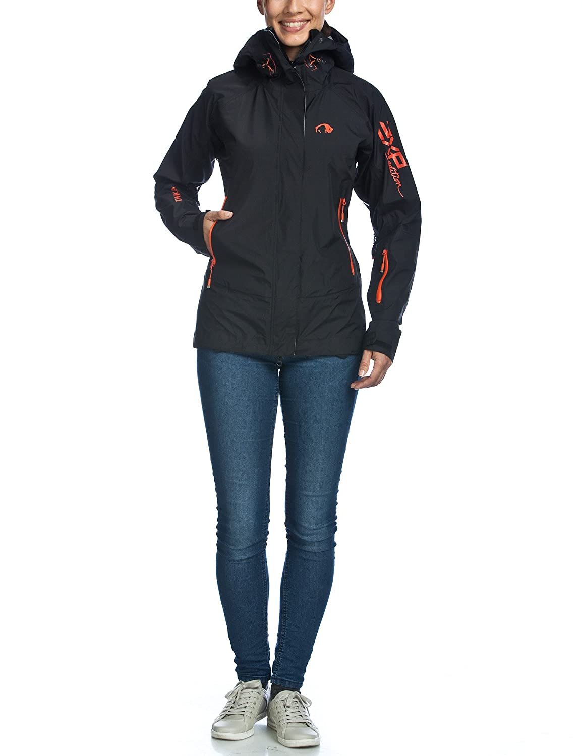 Tatonka Damen Jacke Coban Jacket