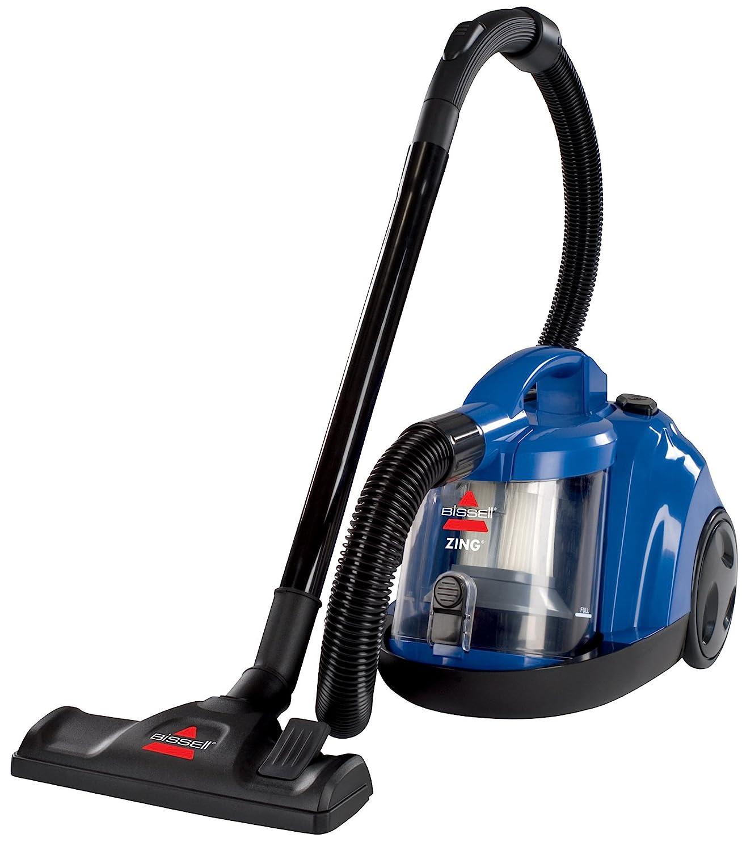 Bagless Vacuum Cleaner Pet Hoover Floor Dirt Zing Cordless