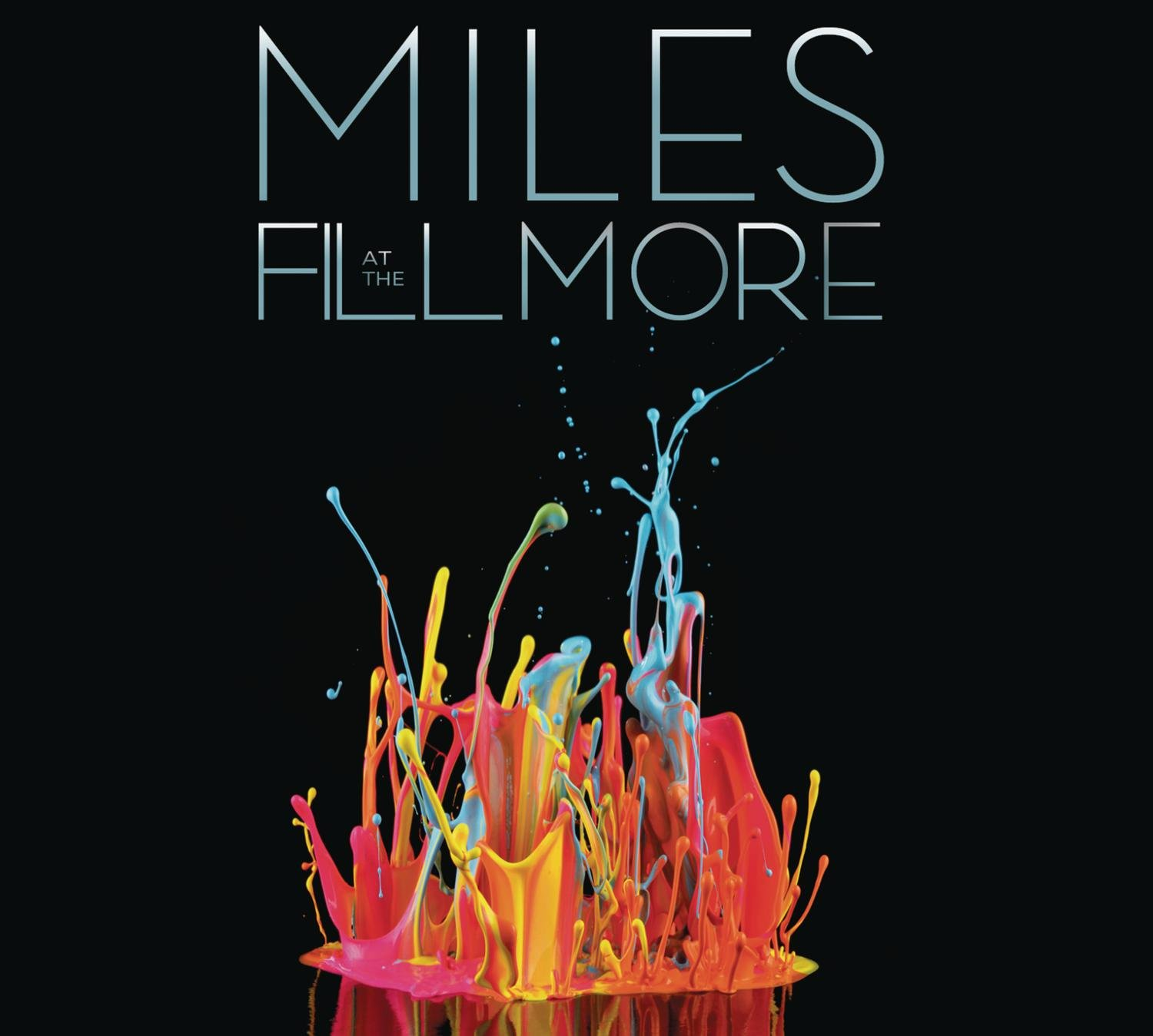 The Bootleg Series Vol. 3 : Miles At The Fillmore