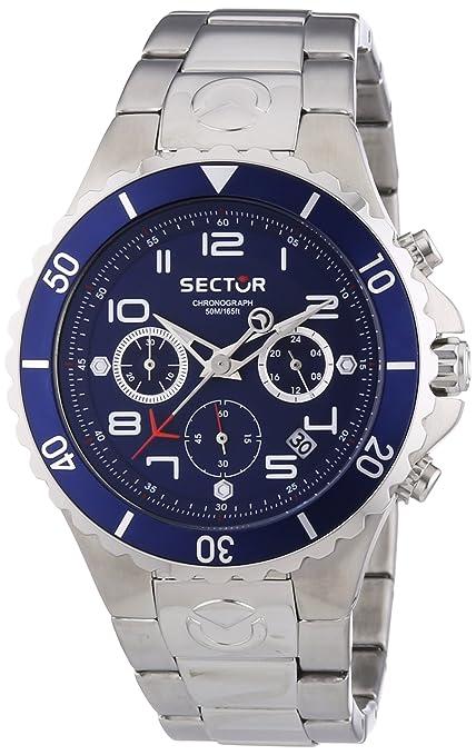 Sector no limits 175 r3273611035 orologio da polso uomo for Orologi thun da polso prezzi