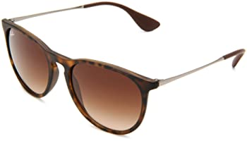 sunglasses by luxottica ray ban  ray-ban womens erika