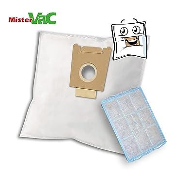 20 Microvlies Staubsaugerbeutel Ersatz für Miele S5781 S 5781 S5 EcoLine