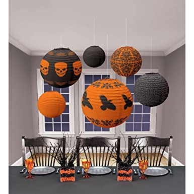 Halloween Party Hanging Decorations