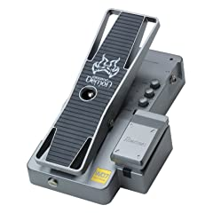 Best Wah Wah Pedals For Electric Guitars Top 5 Of This