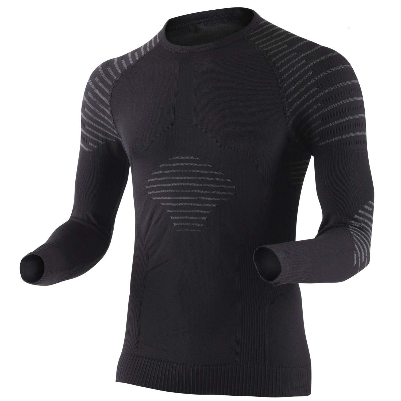 X-Bionic Invent Shirt Long für Männer