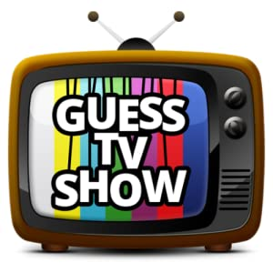 Guess the TV Show - 4 Pics 1 TV Show