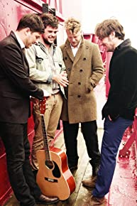 Image of Mumford & Sons