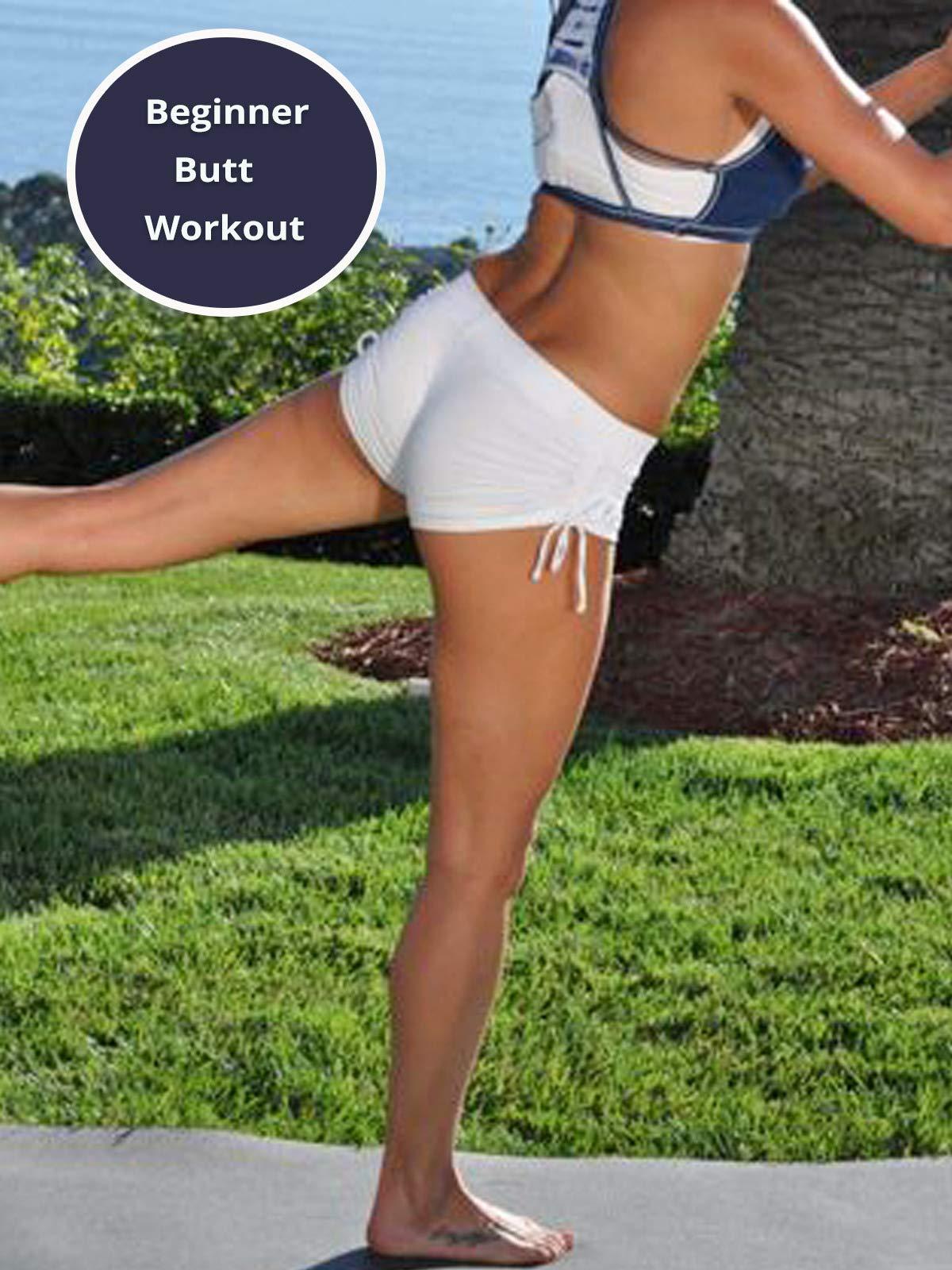 Beginner Butt Workout