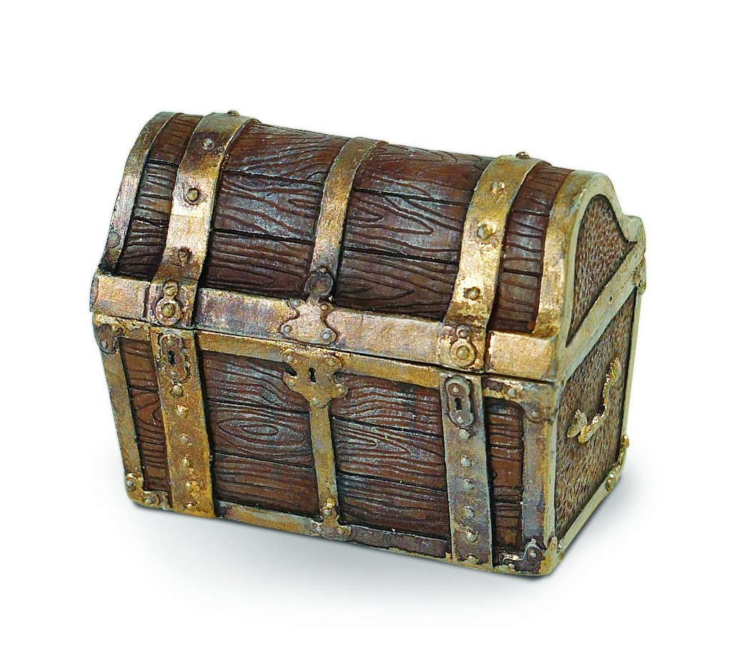 PDF Pirate Treasure Box Designs Plans Free