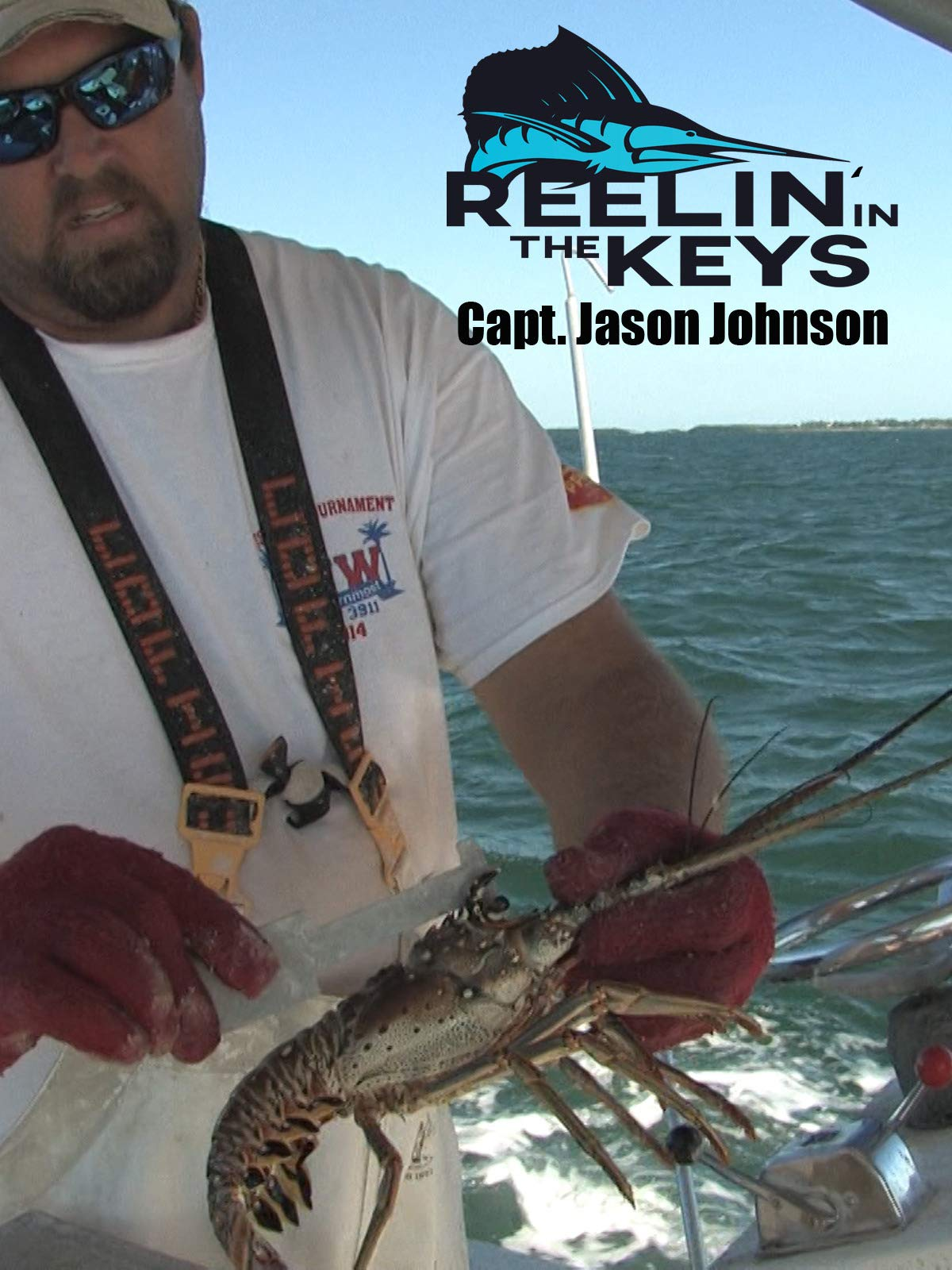 Reelin' In The Keys Capt. Jason Johnson