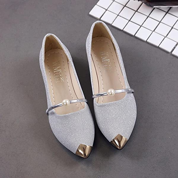 aeea275699e Hemlock Low Heel Flat Shoes