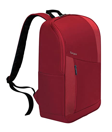 Targus Dynamic 15.6-inch Laptop Backpack (Red)
