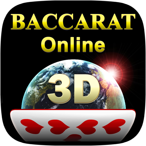Baccarat Online 3D (Blackjack Advanced Strategy Card compare prices)