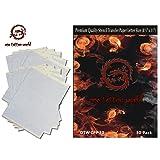 PFT Premium quality tattoo stencil transfer paper 8½