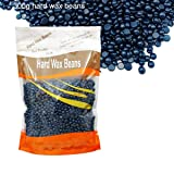 Hard Wax Beans No Strip for Hair Removal,Body Hair Depilatory Pearl Beads,Chamomile Brazilian Bikini Waxing for Women Men 10.5ounce/300g (Color: ChamomileNew2)