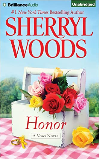 Honor (Vows) written by Sherryl Woods