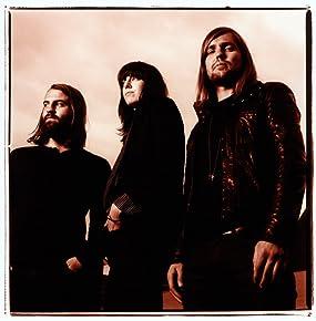 Image de Band of Skulls