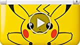 CGR Undertow - NINTENDO 3DS XL PIKACHU EDITION Video...