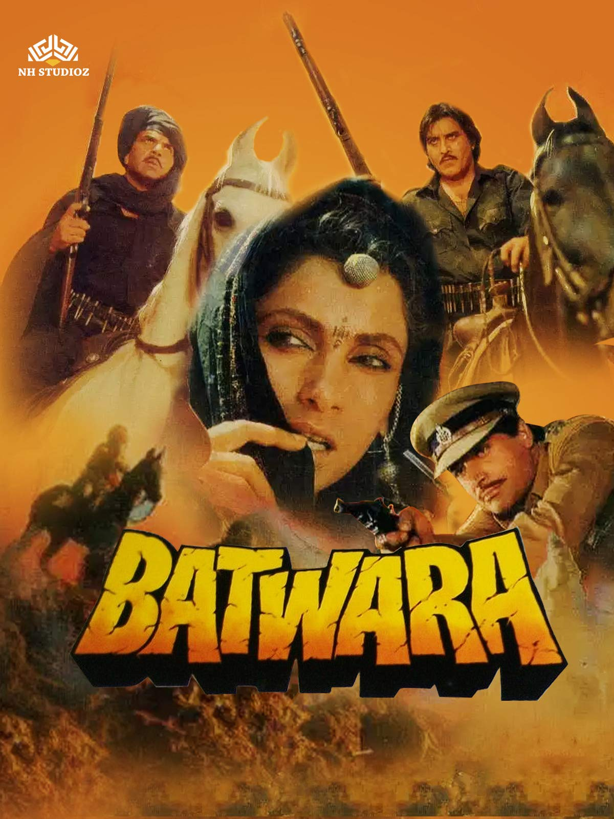 Batwara on Amazon Prime Video UK