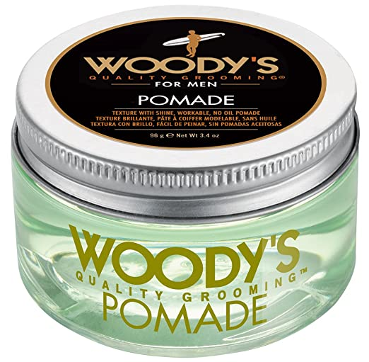Woody's Pomade for men