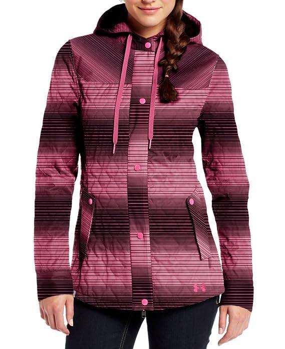 Under Armour Women's ColdGear reg Infrared Alpinlite Shacket