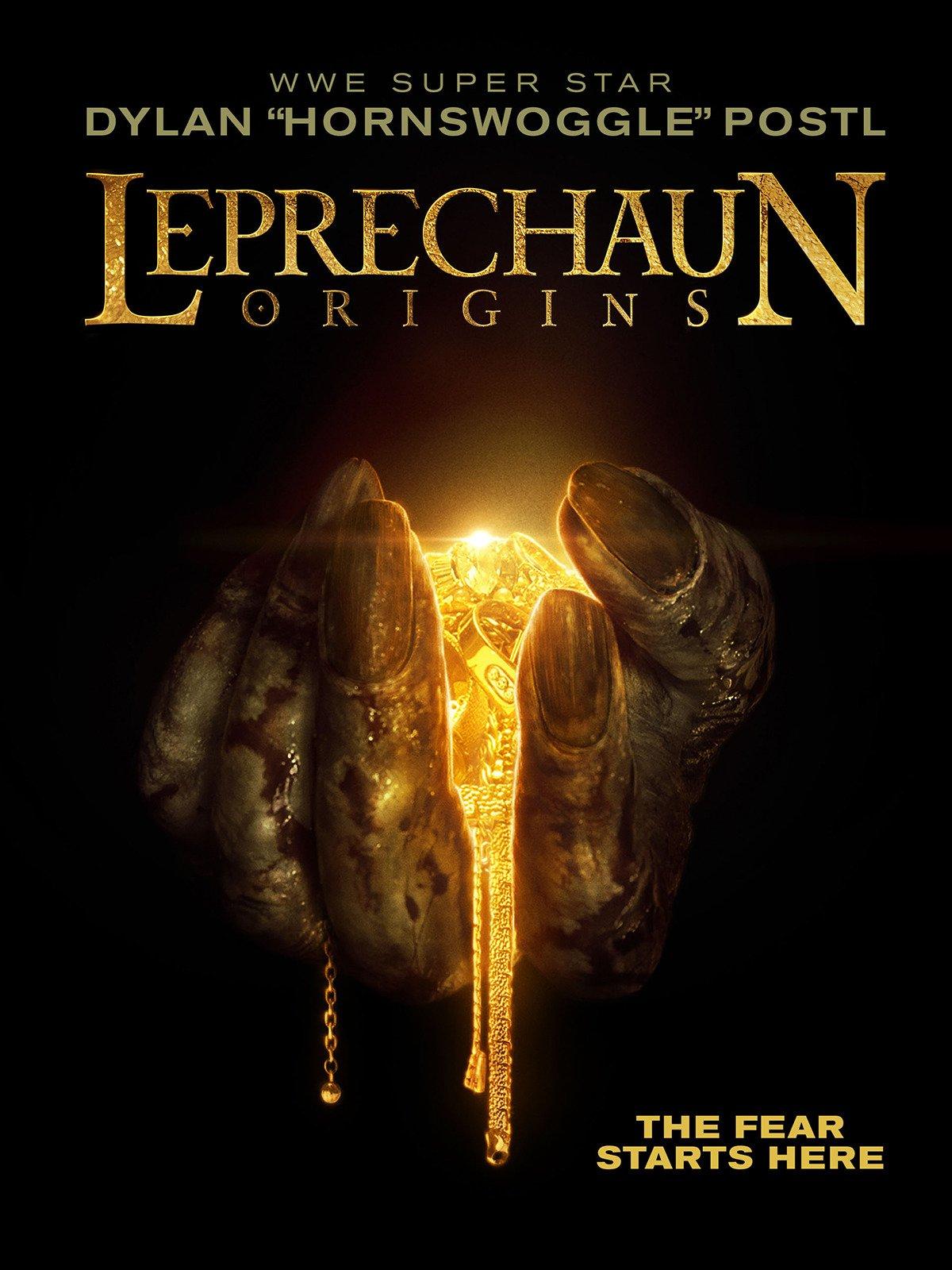 Leprechaun: Origins on Amazon Prime Video UK