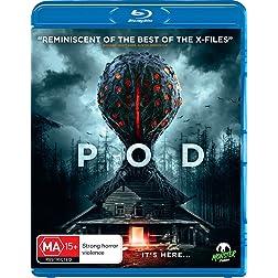 Pod [Blu-ray]