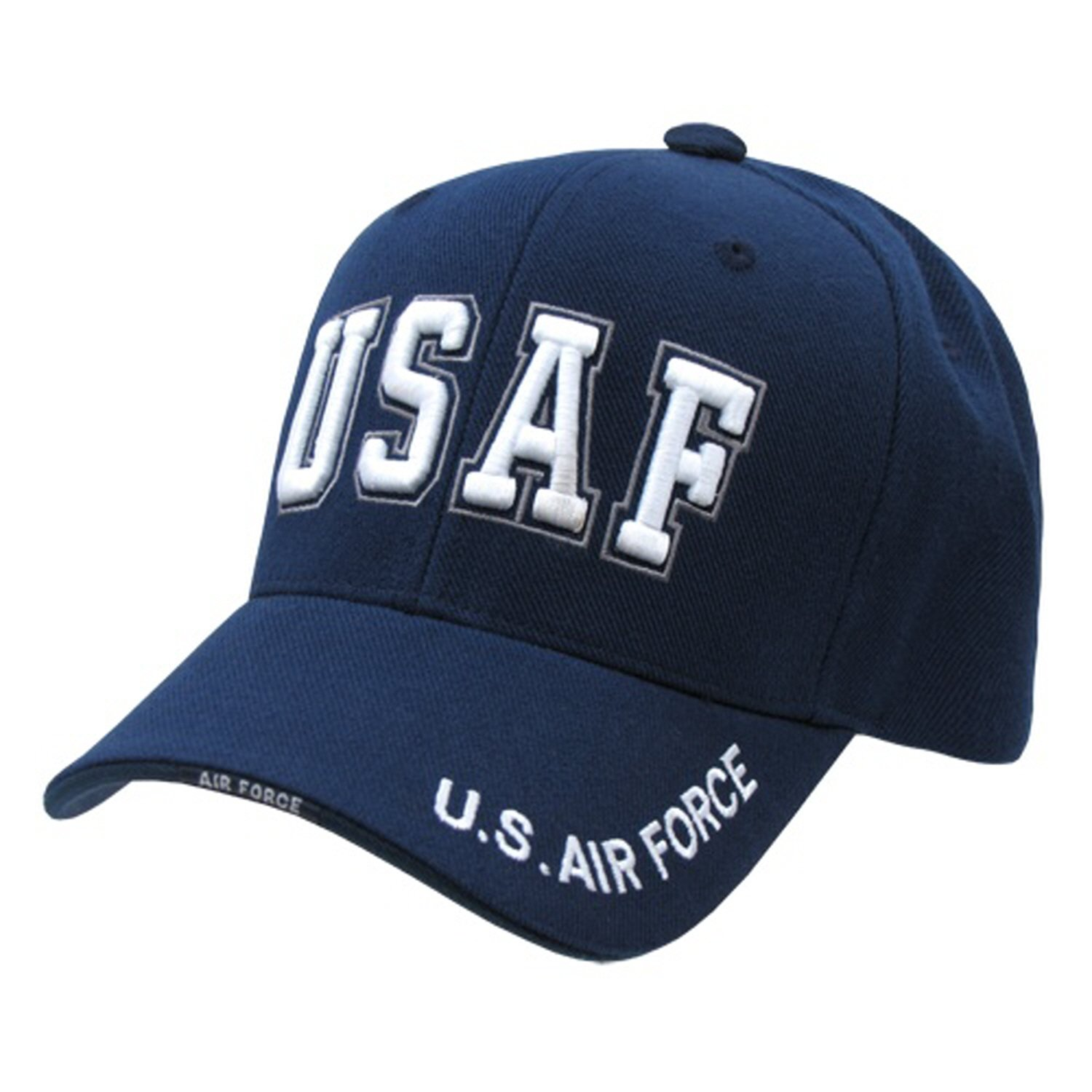 RAPID DOMINANCE Military Workout Branch Caps (Adjustable , USAF Navy) акссессуар для секс игр please