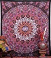 Hippie Star Tapestries , Psychedelic…