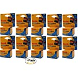 10 Rolls Kodak GC 135-24 Max 400 Color Print 35mm Film ISO 400 (Pack of 10) (Color: Limited Edition)