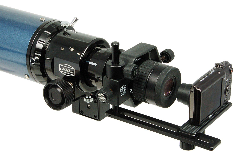 Teleskop express geoptik ccd kamera adapter mit t anschluss für