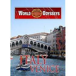 World Odyssey's Venice Italy