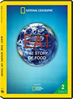 Eat: Story of Food