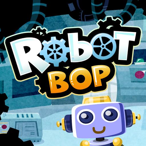 Robot Bop