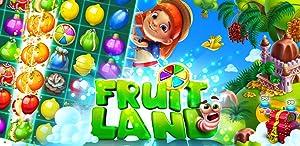 Fruit Land - juicy match3 adventure by Plarium Global Ltd