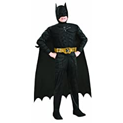 Batman Dark Knight Rises Costume