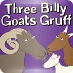 Zubadoo 5 - Three Billy Goats Gruff