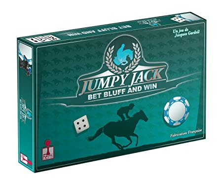 Ferti - Jumpy Jack