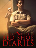 Zalman King's Red Shoe Diaries Movie #20: Caged Bird